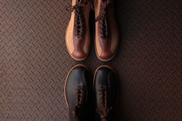 RED WING 1920s OUTING BOOT 8825/8827