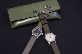 TROPHY CLOTHING/トロフィークロージング Mil Pilot Watch TR-W01