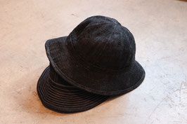 TROPHY CLOTHING/トロフィークロージング Dirt Denim Army Hat TR18SP-703