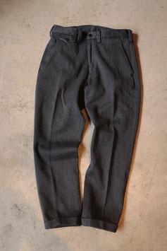 FULLCOUNT/フルカウント Bedford Cloth Taperd Trousers 1216