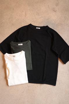 Jackman/ジャックマン 1/2-sleeved T-shirts JM5811