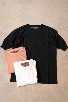 ANACHRONORM/アナクロノーム KNIT RIB T-SHIRTS ANA388