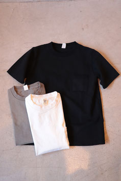 Jackman / ジャックマン Dotsume Pocket T-shirt JM5870