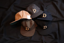 THE  H.W.DOG&CO/エイチダブリュードッグ&コー BASEBALL CAP DOG-00001