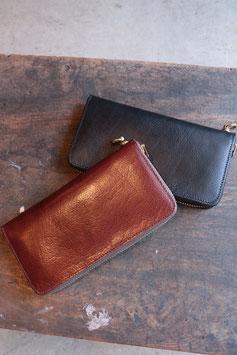 MULLER&BROS./ミュラーアンドブロス zip wallet MB114