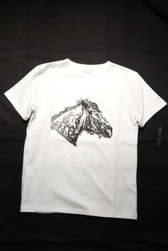G&F Co. HORSE TEE-47-PA