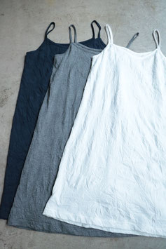 Robes & Confections/ローブスアンドコンフェクション  catch washer finish jersey camisole  RCW-T13-010
