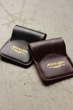 MULLER&BROS/ミュラーアンドブロス card case MB016
