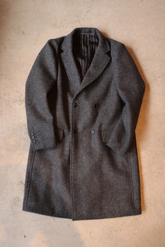San Francisco/サンフランシスコ TAILORED CHESTER W COAT 700071955