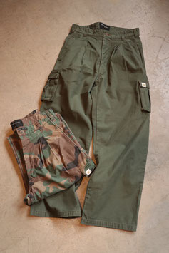 Varde77/バルデセブンティセブン STREET&FIELD TROOPS PANTS VR18AW-ST-PT01