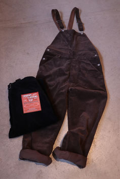 TROPHY CLOHING/トロフィークロージング CORD LOW BACK TR18AW-604