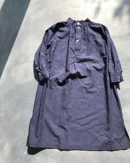Nigel cabourn woman / FARMER ONE PIECE ファーマーワンピース