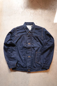FULL COUNT/フルカウント LIGHT DENIM WORK JACKET 2974w