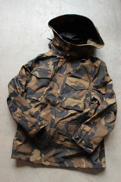 Johnbull/ジョンブル M-65 type FIELD JACKET 16487