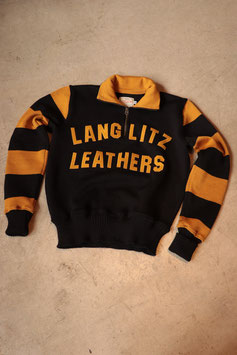 Langlitz Leathers×Dehen MC Sweater 2018