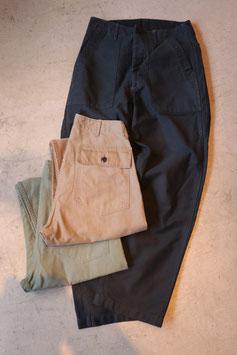 FULLCOUNT/フルカウント Utility Trousers 1217