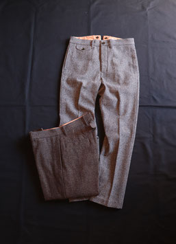 GYPSY & SONS/ジプシーアンドサンズ TWEED TROUSERS GS1929914
