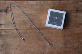 Varde77/バルデセブンティセブン ARMY ROAD NECKLACE VRTH18SS-HM-07