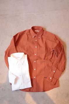 SanFrancisco/サンフランシスコ  カラーサッカーボタンダウンシャツ 700074218