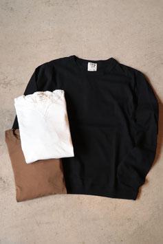 Jackman/ジャックマン Rib Long sleeve T-shirt JM5762