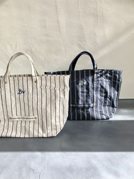 THE SUPERIOR LABOR/BBW work tote bag