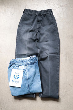 Sugar&Co./シュガーアンドコー Daddy's pants used SGR-TP01U