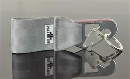 Flight OPS - LH A340 Safety Belt