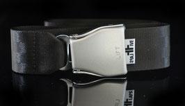 Am Safe light Weight  Flugzeuggürtel - schwarz !