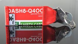 Schlüsselanhänger AIR Berlin by FlapsFive DASH 8 - Q400