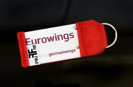 Schlüsselanhänger EUROWINGS  by FlapsFive B737