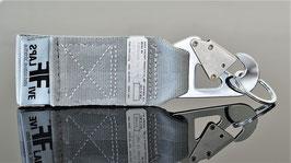 LH Flight  OPS Schlüsselanhänger --  Airbus A340