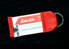 Schlüsselanhänger LAUDA AIR   by FlapsFive