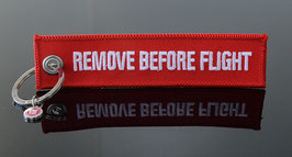 Remove before Flight - rot