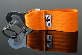 Back OPS  orange   - mit Gürtelschlaufe!!