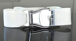 Am Safe Flugzeuggürtel  White