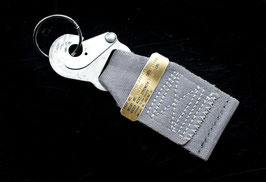 EGYPT AIR Schlüsselanhänger  by FlapsFive B707