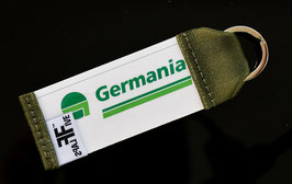 Germania Key Chain - by FlapsFive