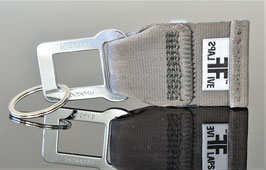 Thomas Cook - A330 Safety Belt Key Chain