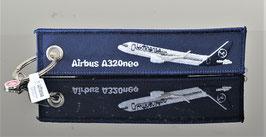 Remove before Flight - Lufthansa A320 NEO