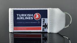 Schlüsselanhänger Türkish Airlines B747 by FlapsFive