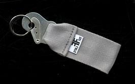 EGYPT AIR Schlüsselanhänger  by FlapsFive B707 Karabiner