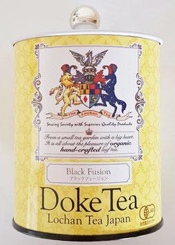 ブラックフュージョン(紅茶)
