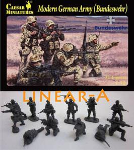 CAESAR H062 MODERN GERMAN ARMY (BUNDESWEHR)