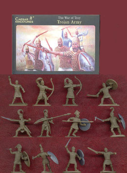 CAESAR H019 ANCIENT TROJAN ARMY