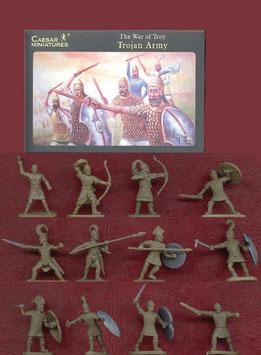 CAESAR H019 ANCIENT TROJAN ARMY
