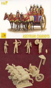 HÄT 8124 Assyrian Chariots