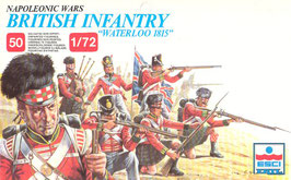 ESCI #215 British Infantry - Secondhand