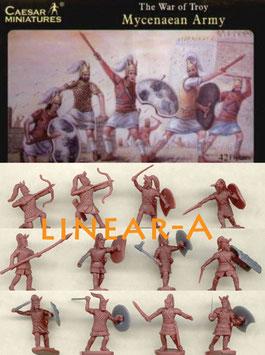 CAESAR H020 ANCIENT MYCENAEAN ARMY
