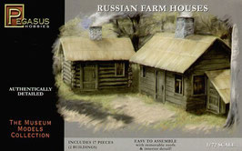 PEGASUS 7702 Russian Farm Houses