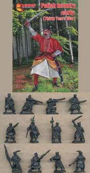 MARS  72073 POLISH INFANTRY EARLY